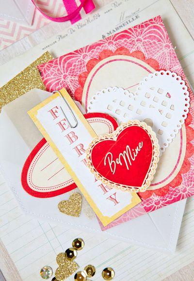 Valentine's Day 2 Stef Dagan