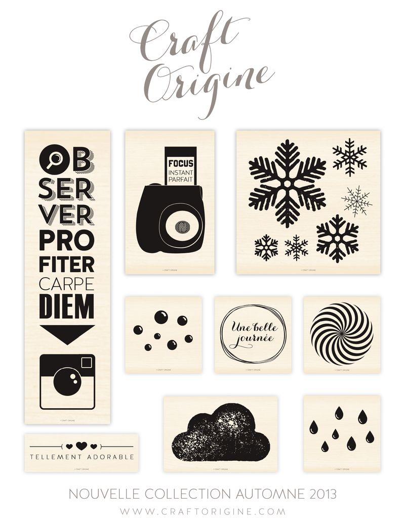 Craft-origine-collection-automne-2013